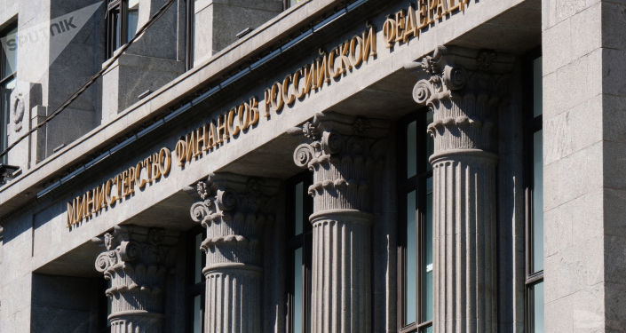 如果美对俄国债实施制裁 俄投资者将取代外国投资者