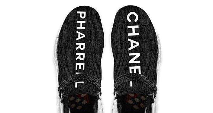 媒體評出今年最貴的鞋子