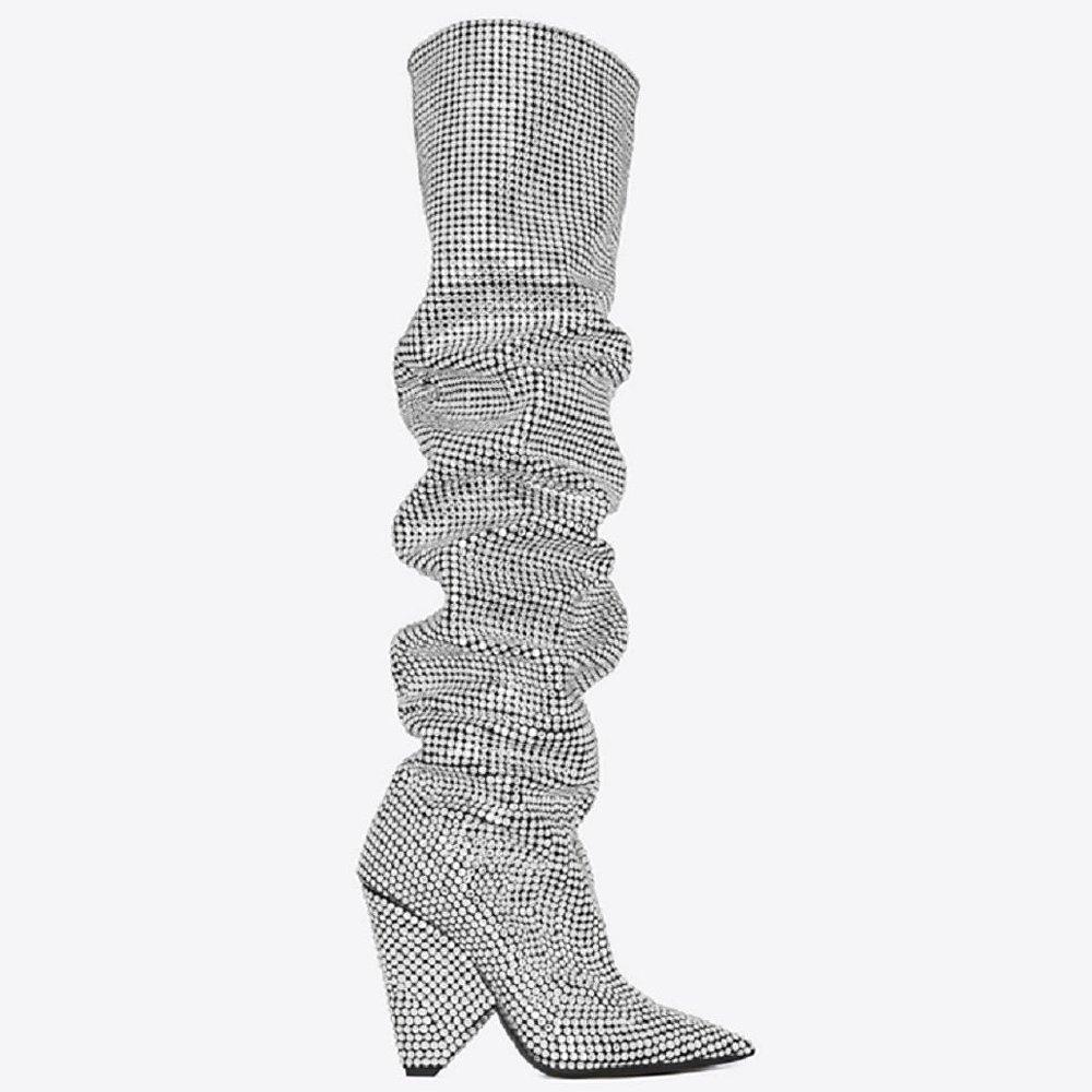 圣罗兰(Saint Laurent)鞋子