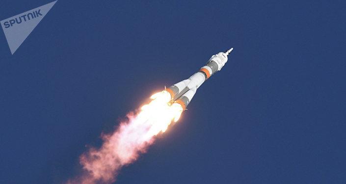 俄航天集團計劃2018年實施30多次宇航發射