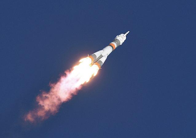 俄航天集团计划2018年实施30多次宇航发射