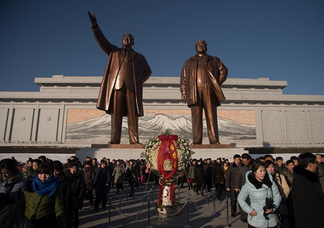 金正日誕辰之際  金正恩晉升朝鮮軍方指揮人員