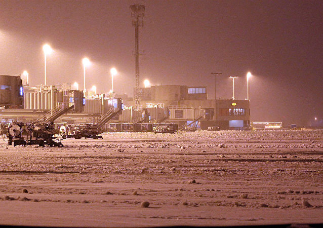 亚特兰大机场