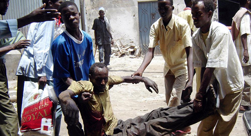 媒体:埃塞俄比亚村庄发生种族冲突61人死亡
