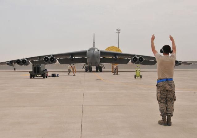 美空军基地