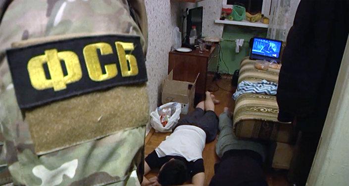 俄情報機關2017年挫敗25起恐襲