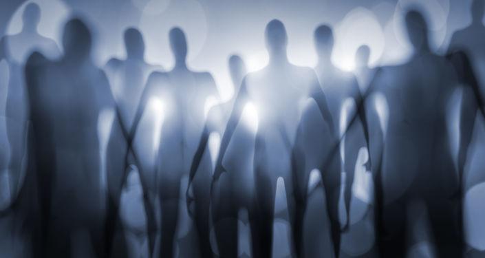 民调:约70%美国人相信存在外星文明
