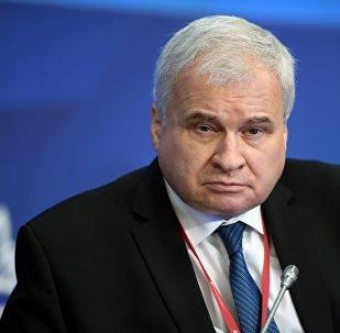 俄中关系在不少领域超越盟国关系