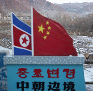 外媒:中朝两国开通了新的口岸