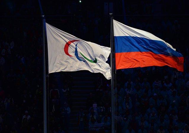 國際殘奧委會成立委員會甄別俄運動員參加冬殘奧會資格