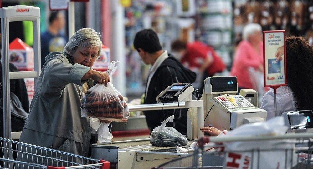 俄總理:至今年底俄羅斯的通貨膨脹將回到目標水平