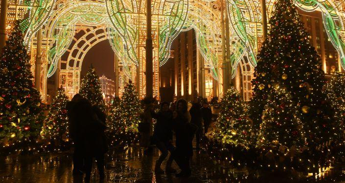 俄羅斯人不急於預定新年旅行 需求下降30%