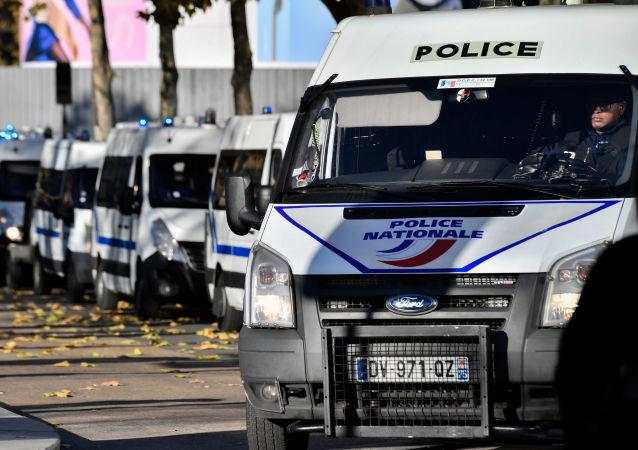 巴黎市长呼吁法国内务部向该市北部增派警力