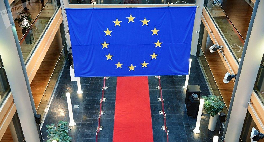 欧盟希望美国考虑退出《中导条约》后果