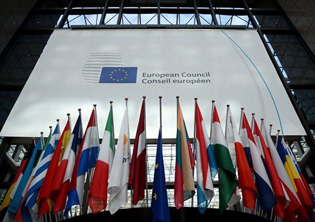 欧盟公布延长对俄制裁决议
