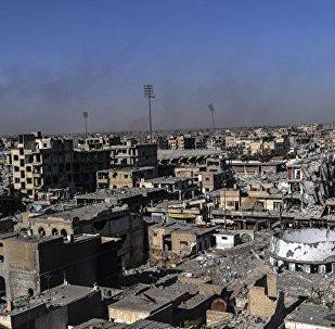 美防長:美國將向敘利亞已控制地區增派外交官