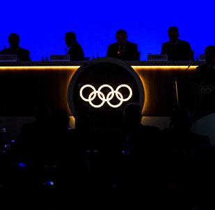 俄體育部長:備戰東京奧運會已進入最後階段