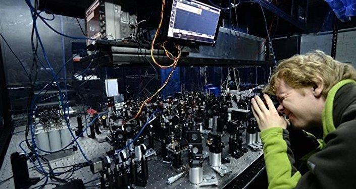 俄前景研究基金会:俄罗斯量子技术发展制定出路线图