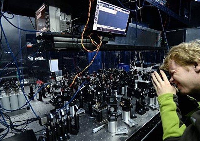 俄正研制超级计算机用于设计未来武器