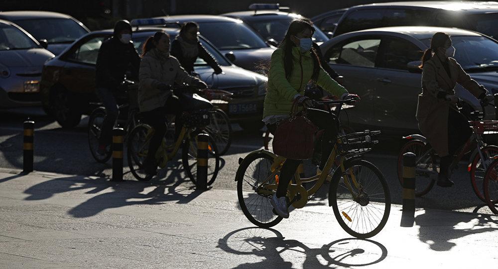 2017年总结:共享单车成为中国市场中的时髦趋势