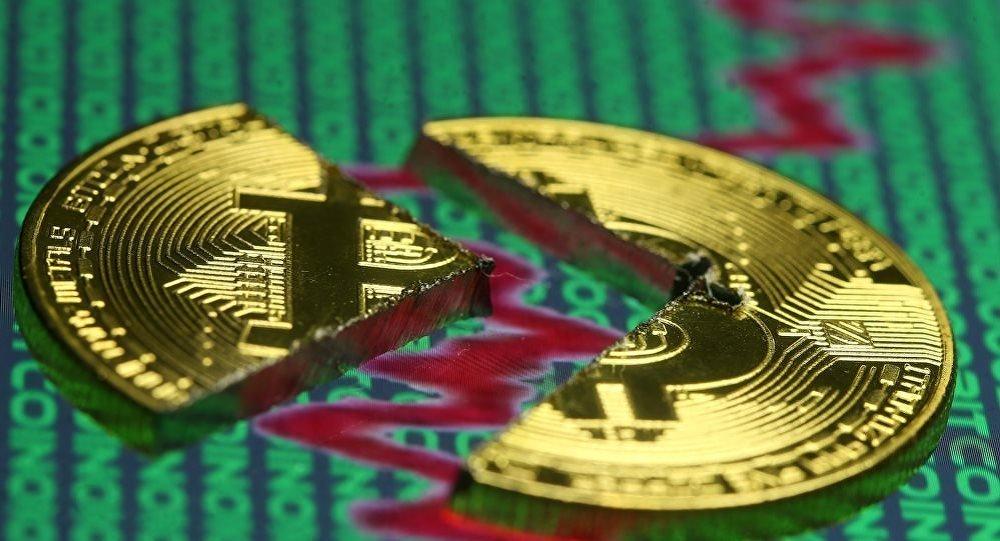 德意志银行警告加密货币投资者面临倾家荡产的危险
