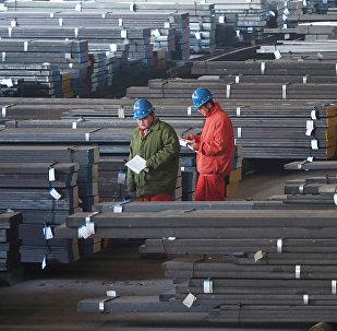 中国是钢铁产能过剩全球论坛成员中唯一采取措施去产能国家