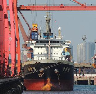 克罗地亚代表团在博鳌论坛上推介亚得里亚海滨新港