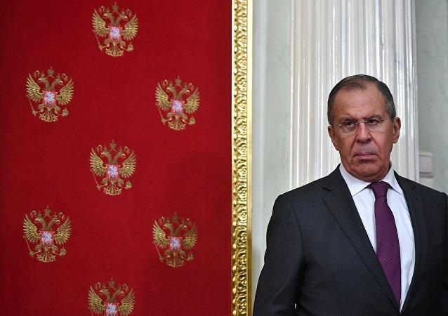 蒙古国外长将于5月16-17日访俄