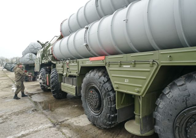 俄军事技术合作局:该局新战略旨在保持俄在市场上的领先地位