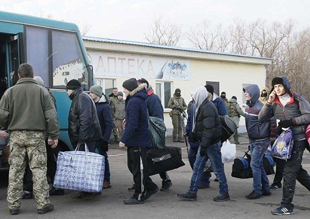 乌克兰政治家:在交换囚犯问题上对俄施压不会带来任何好处