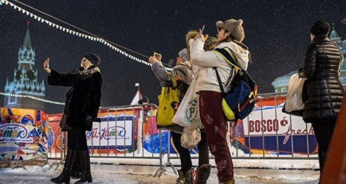 新年期間俄羅斯著名「金環」旅遊線路住宿價格陡增