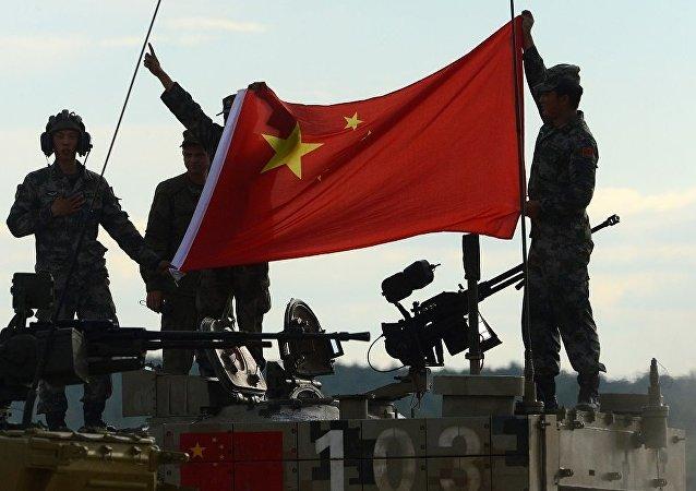 媒体获悉中国测试携带高超音速滑翔飞行器导弹