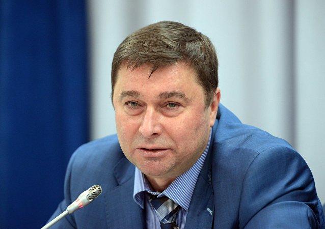 安德烈·格里戈里耶夫