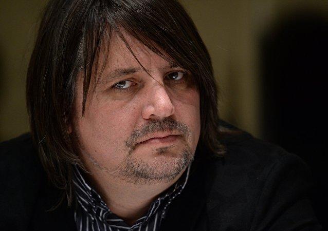 奥列格·斯捷普琴科