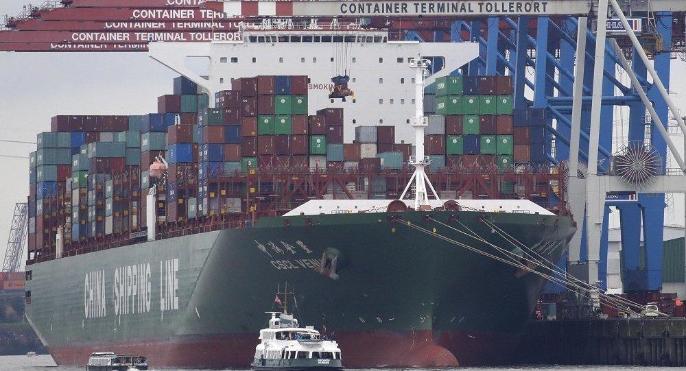 近七成美国人认为中美贸易战将对美国经济造成负面影响