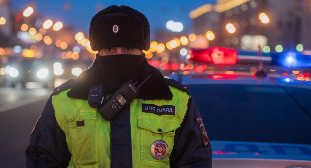 俄紧急情况部:2017年俄发生重大交通事故次数增加26%