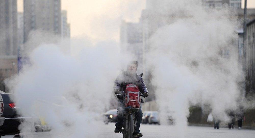 摩托車尾氣比柴油車尾氣危害更大