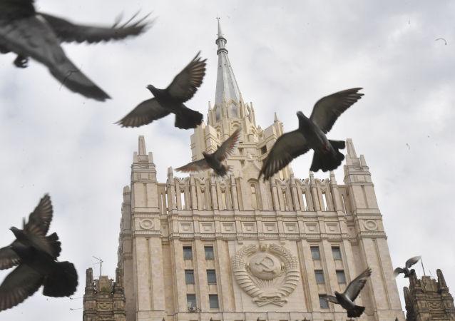 俄外交部消息人士:莫斯科歡迎朝韓恢復對話