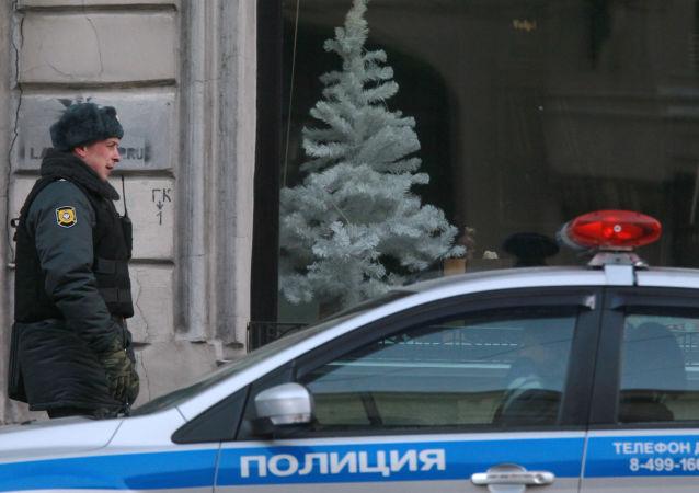 俄偵委:莫斯科一咖啡館發生槍案 1人死亡