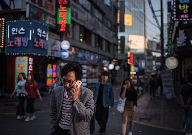 朝鮮是年度熱搜? 在韓國可並非如此!