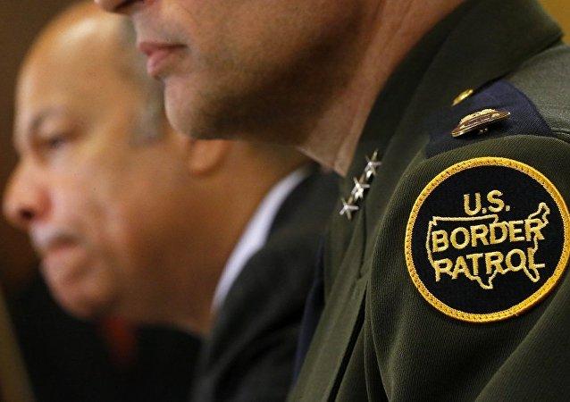 美國海關邊境保護局