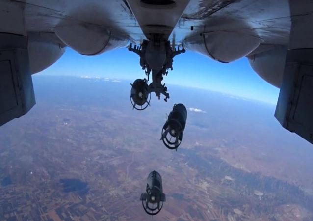 印国防部批准从俄采购240枚价值约2亿美元的航空炸弹