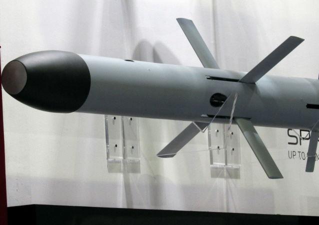 長釘(Spike)反坦克導彈