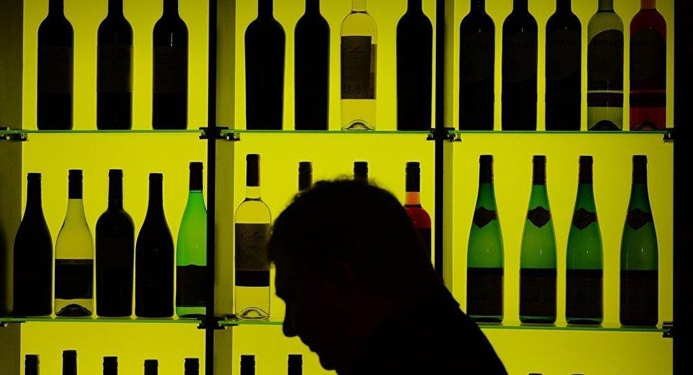 一瓶1945年的法国产葡萄酒在美以55.8万美元被拍卖