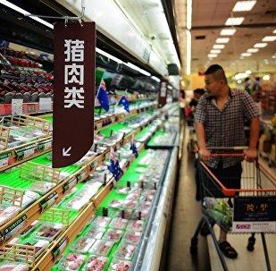 中国视必威体育为最具吸引力的猪肉供应合作伙伴