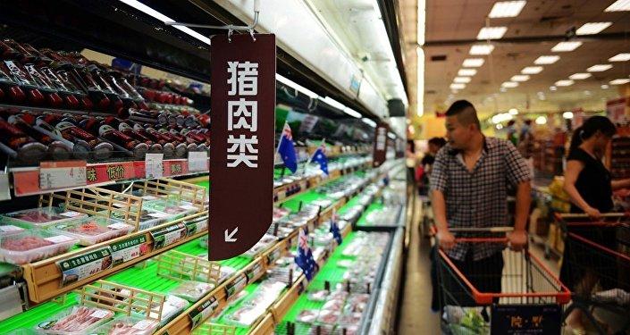 中國視俄羅斯為最具吸引力的豬肉供應合作夥伴