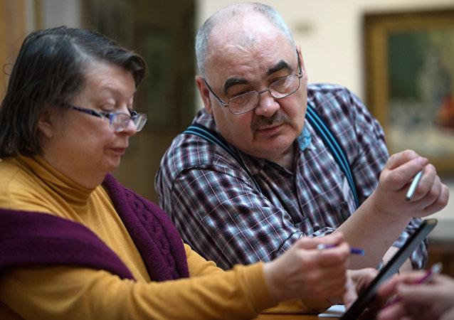 調查:莫斯科和聖彼得堡為俄羅斯退休人員再就業情況最好地區