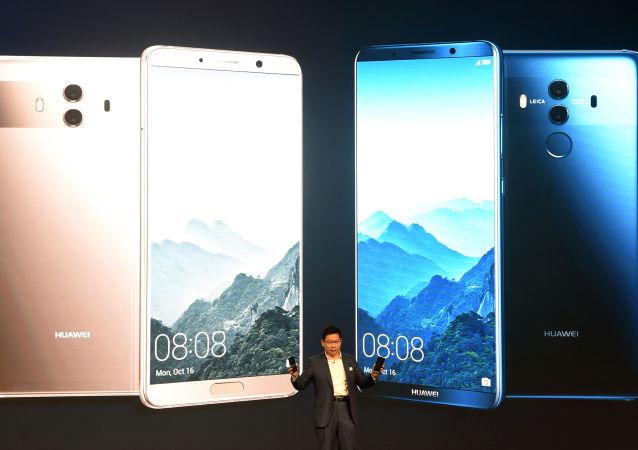 華為Mate 10 Pro系列手機