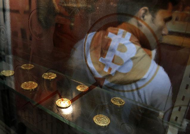 """中国或禁止虚拟货币""""开采""""?"""