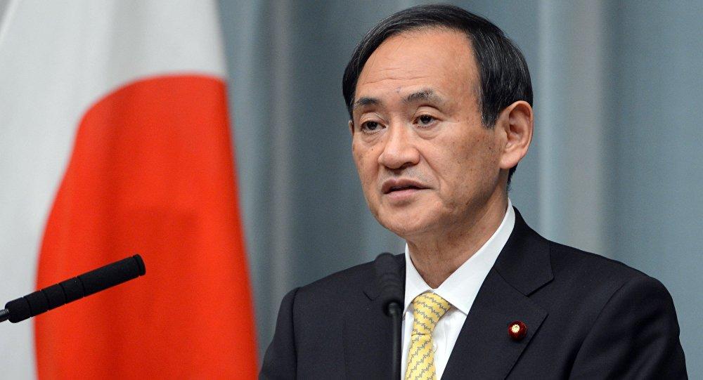 日本內閣官房長官:日本政府認為朝鮮問題無法在一次會晤中就予以解決